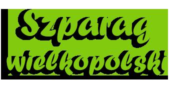 Szparag Wielkopolski